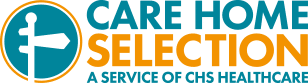Care Home Selection Logo